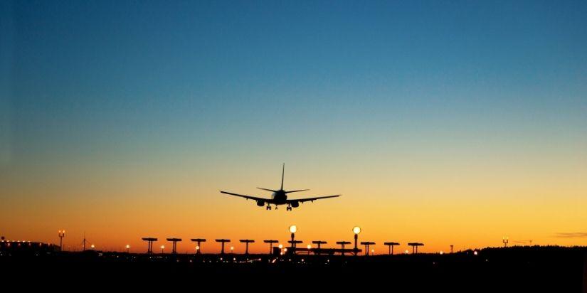 巴勒莫机场停车场